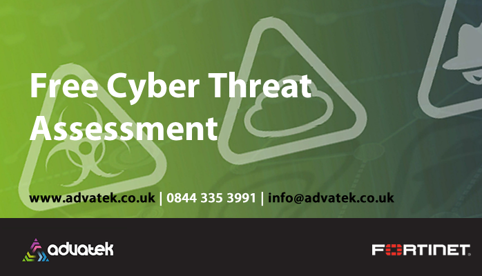 Cyber Threat Assessment in 5 easy Steps