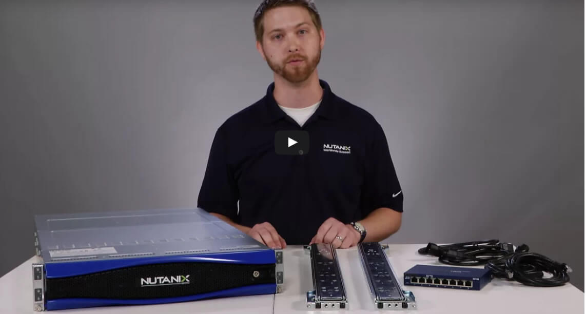 Nutanix Xpress Quick Start Guides