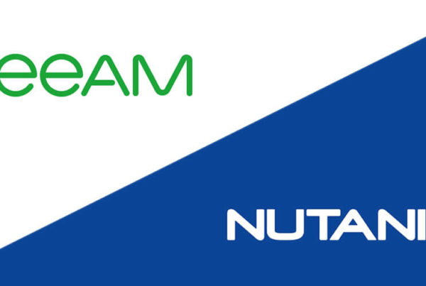 Veeam and Nutanix