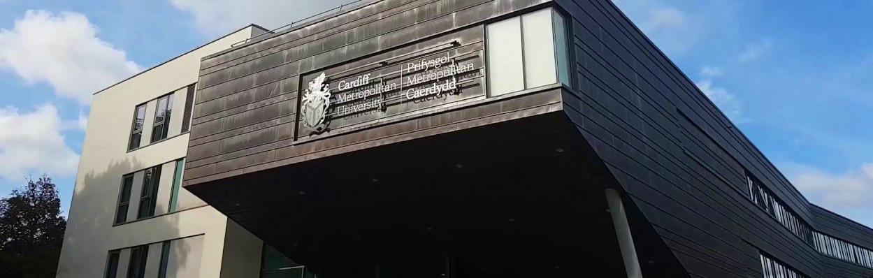New Case Study: Cardiff Metropolitan University