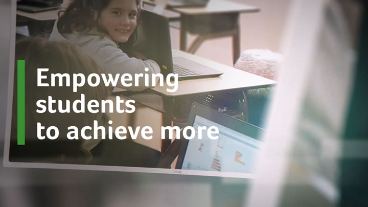Acer Education Video